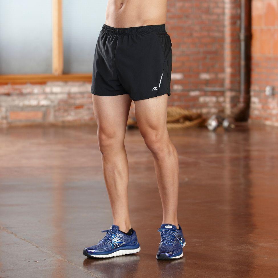 Nike Free Run 3 Mens 11 Pouces Shorts Entrejambe