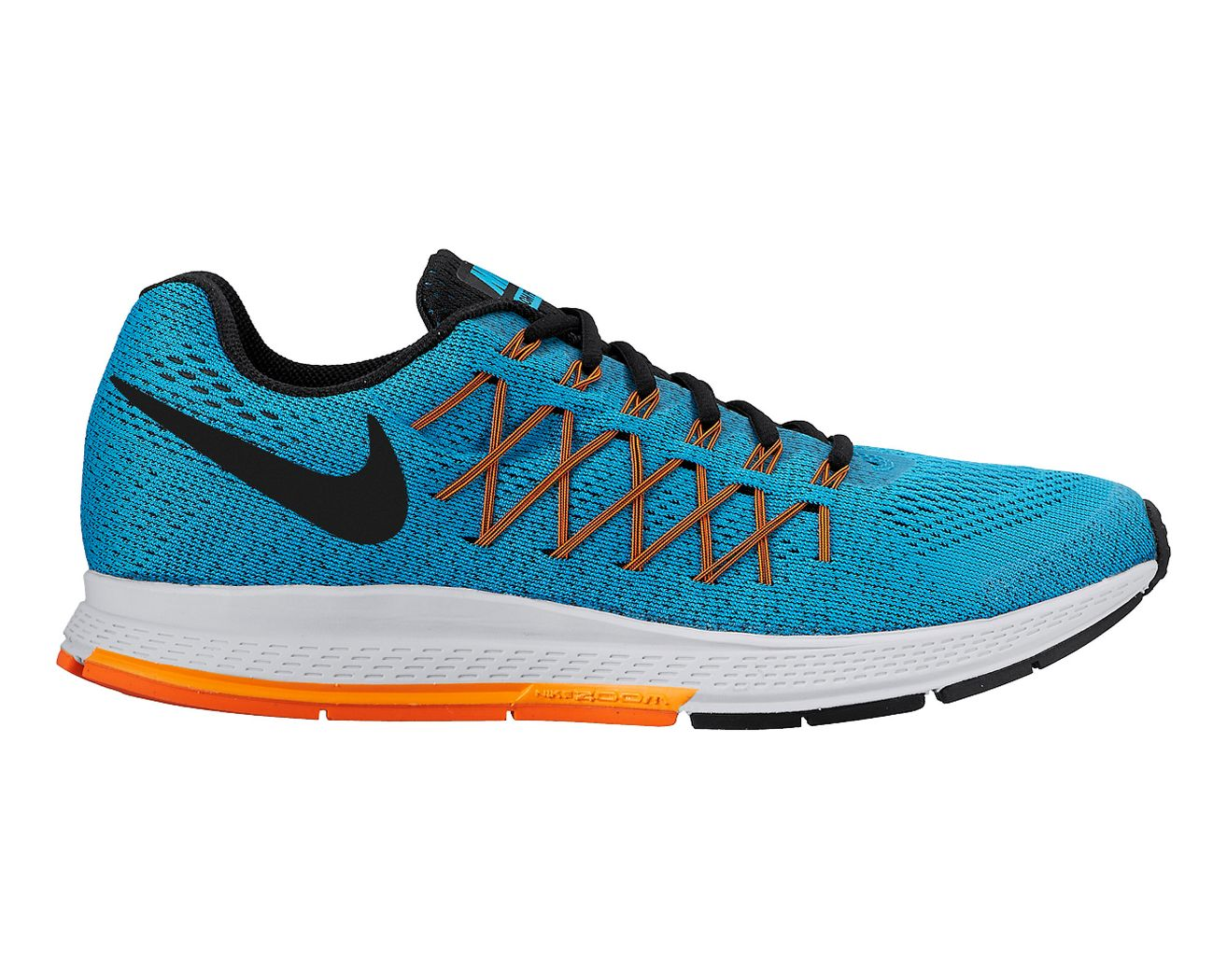 Nike Air Zoom Pegasus  Id Women S Running Shoe