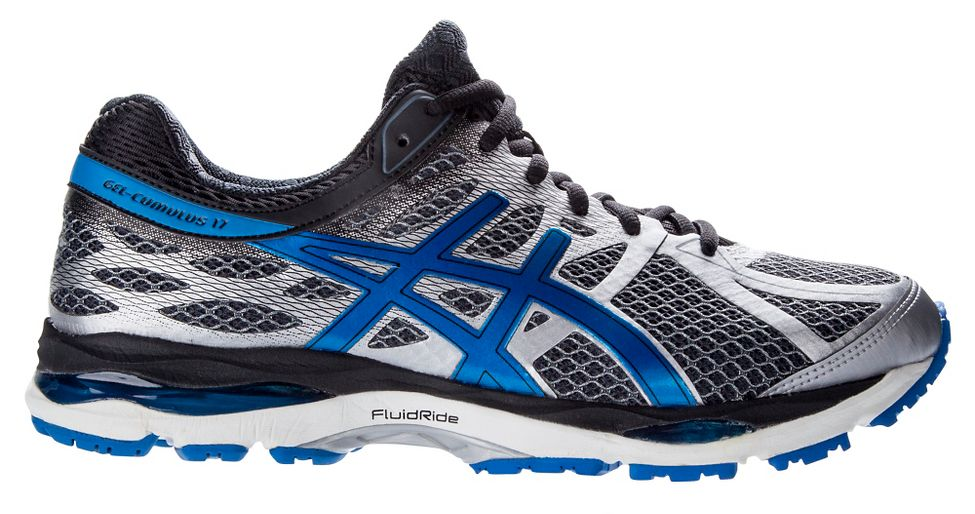 asics cumulus running shoes for men