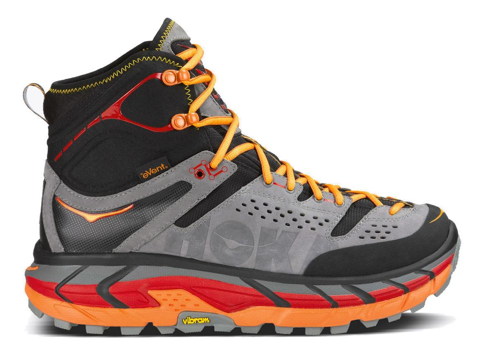 womens hoka one one tor ultra hi wp hiking shoe at road runner sports