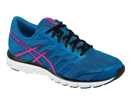 asics womens gel zaraca 3 lightweight natural running shoes review