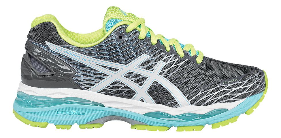 short tennis asics nimbus