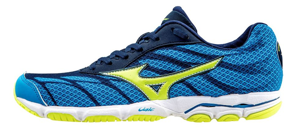 Mizuno Wave Hitogami 3 Lightweight Running Shoe