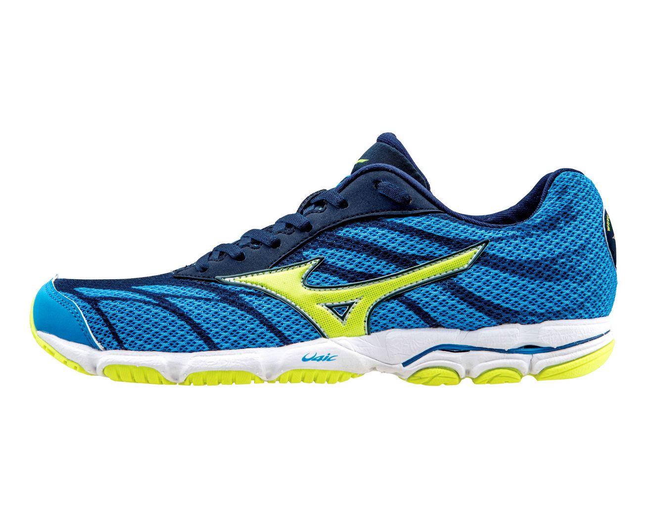 Mizuno Wave Hitogami 3 Lightweight Running Shoe