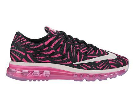 Nike Air Max 2016 Print Women's Running Shoe