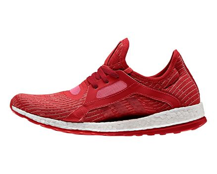 Womens adidas Pure Boost X Running Shoe at Road Runner Sports