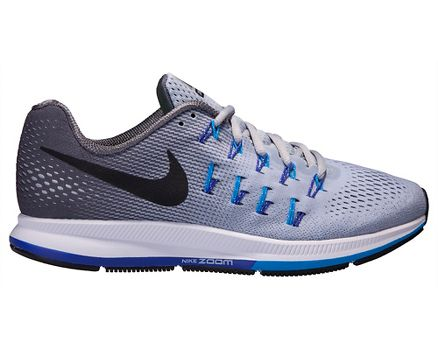 Mens Nike Air Zoom Pegasus 33 Running Shoe at Road Runner Sports