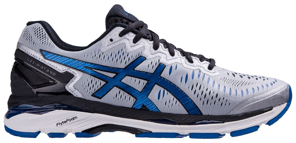 asics kayano 23 men