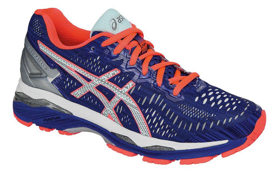 asics running shoes gel kayano 23 womens