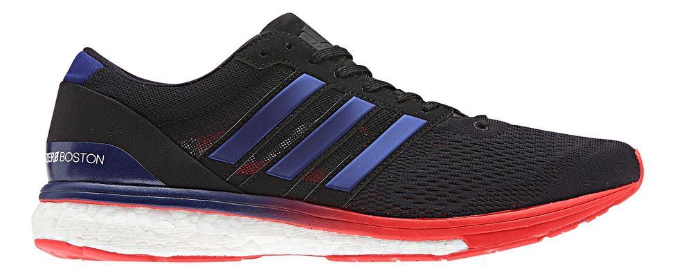 Cheap Payment Adidas Adizero Knit 20 Running Sneaker Shoes Grey Black Mens