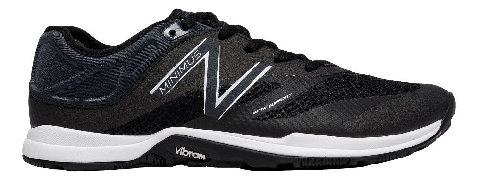 Womens New Balance Minimus 20v5 Trainer Cross Training Shoe at Road Runner  Sports
