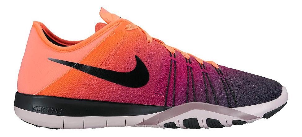 Womens Nike Free TR 6 Spectrum Cross Training Shoe at Road Runner Sports