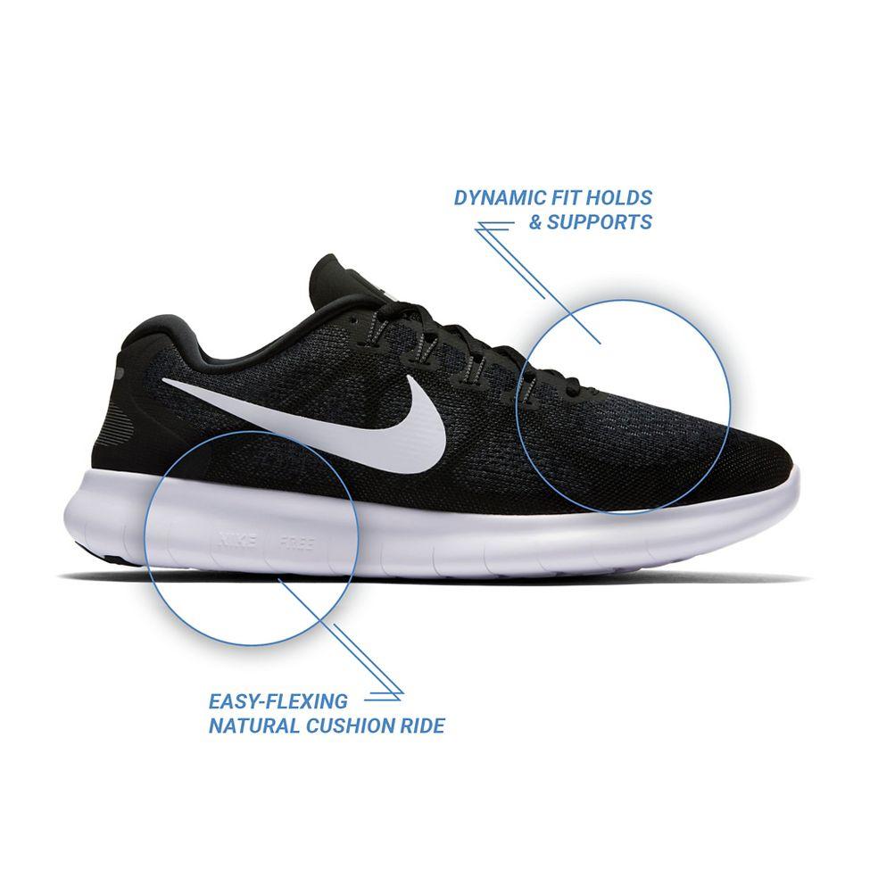 Nike Free 5.0 Hommes Experts Sportifs