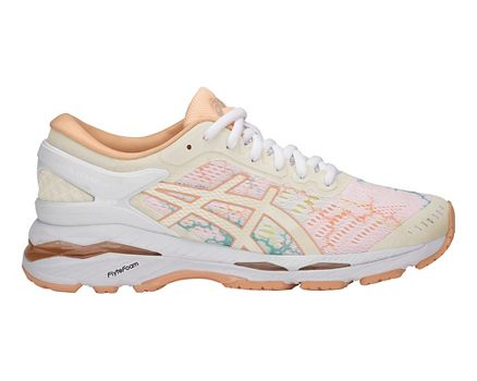 ASICS GEL-Kayano 24 LITE-SHOW Running Shoe (Women's) uxRl5mMyEr