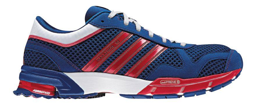 Green Mens Blue Adidas Marthon 10 M Running Shoes Cheap Store Popular