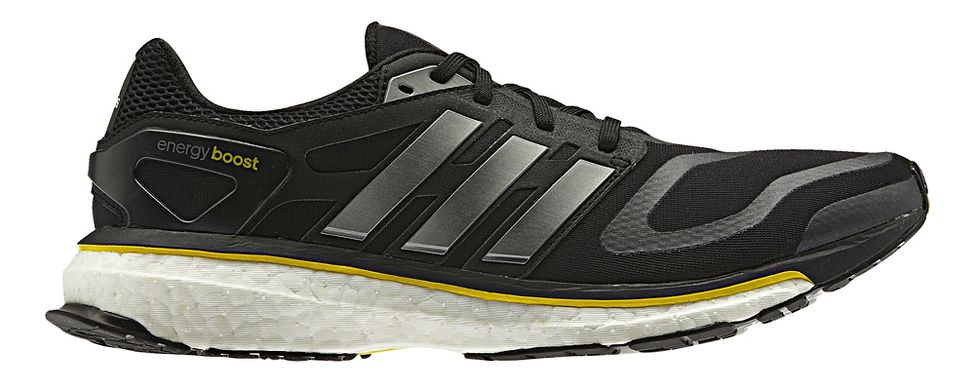 Well Shape Silver Mens Black Adidas Energy Boost M 2013 Running Shoes