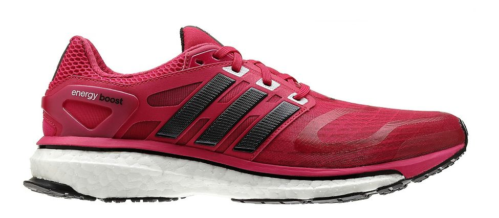 Adidas Boost With Orthotics