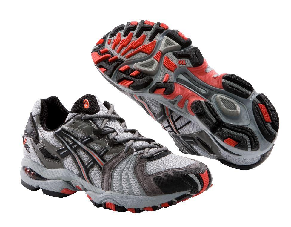 asics eagle trail shoe