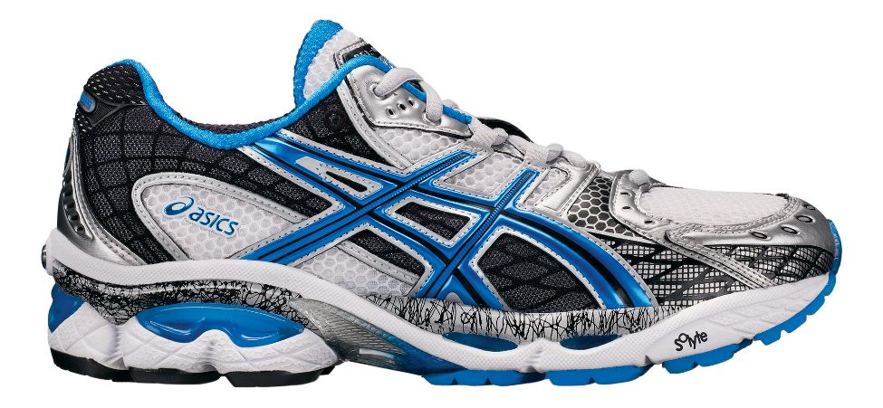 asics gel nimbus 10 mens