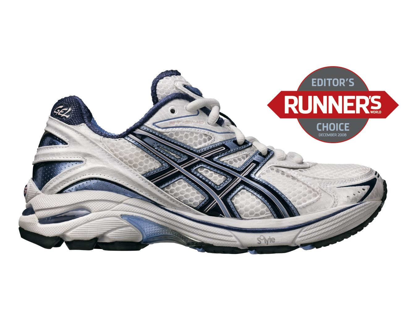 Asics T906N GT 2140 Duomax Running Athletic Shoe w 8m 10