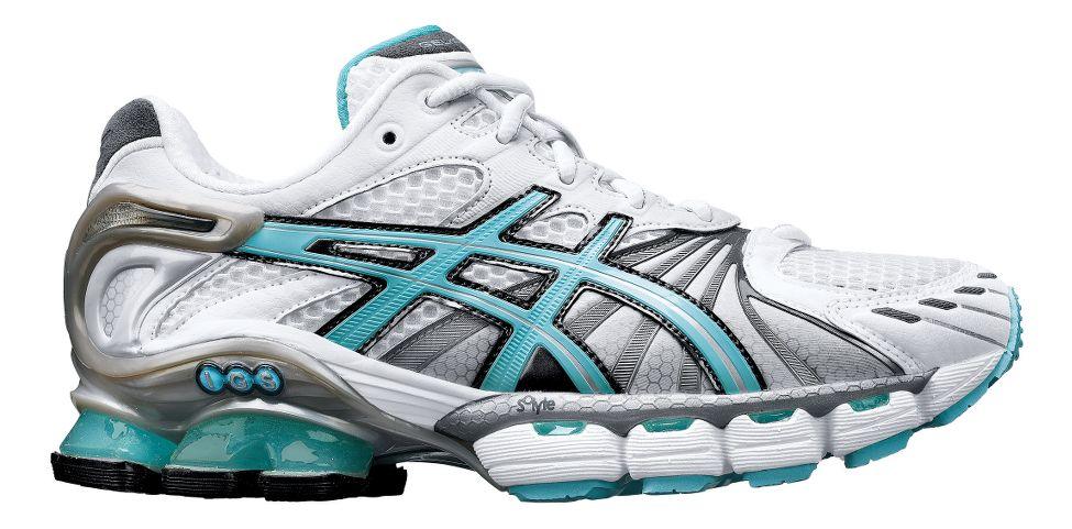 asics gel kinsei 3 mens running shoes