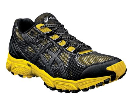 asics gel-trail attack 7 womens running shoes