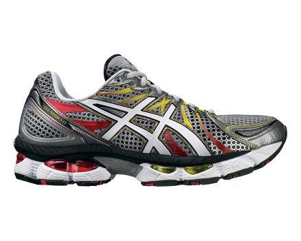 mens asics 13 running shoe