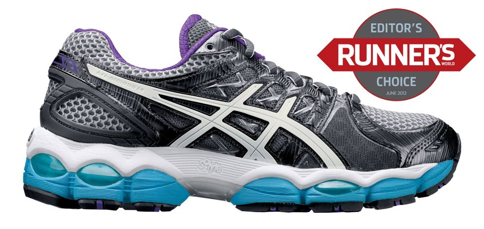 asics gel nimbus 14 womens reviews on body