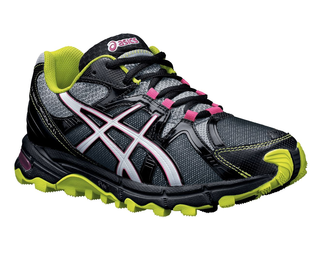 What Is The Best Asics Trail Running Shoe