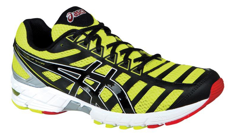 mens asics gel ds trainer 18 review
