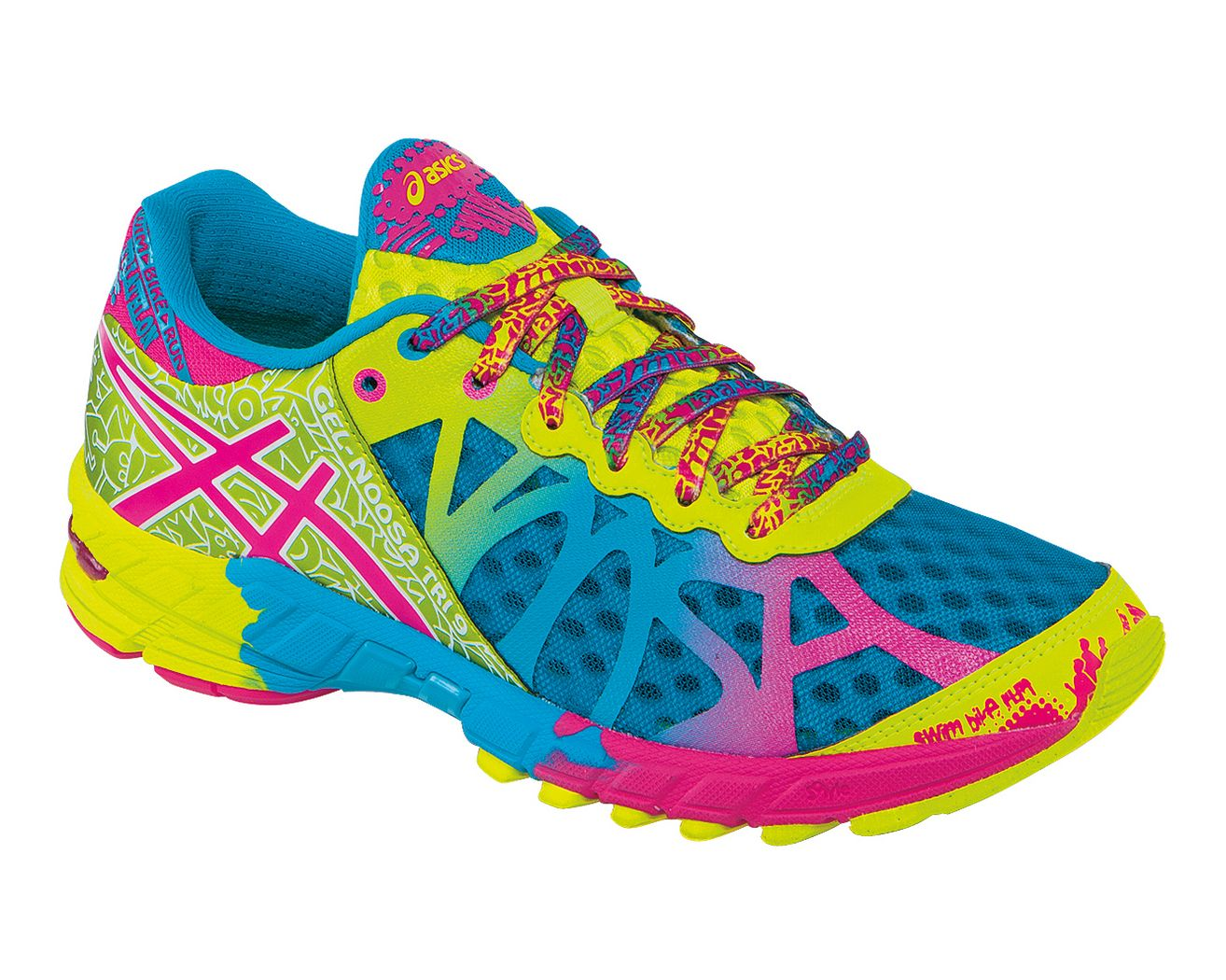 Asics Gel Noosa Women