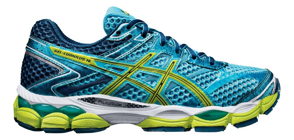 asics ladies cumulus 16