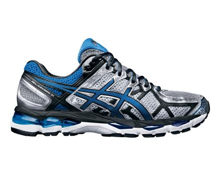 asics running gel kayano 21