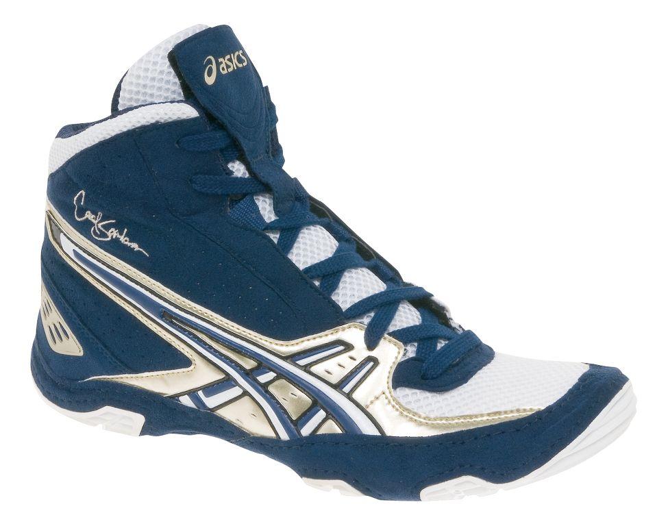 asics cael v2.0 wrestling shoes