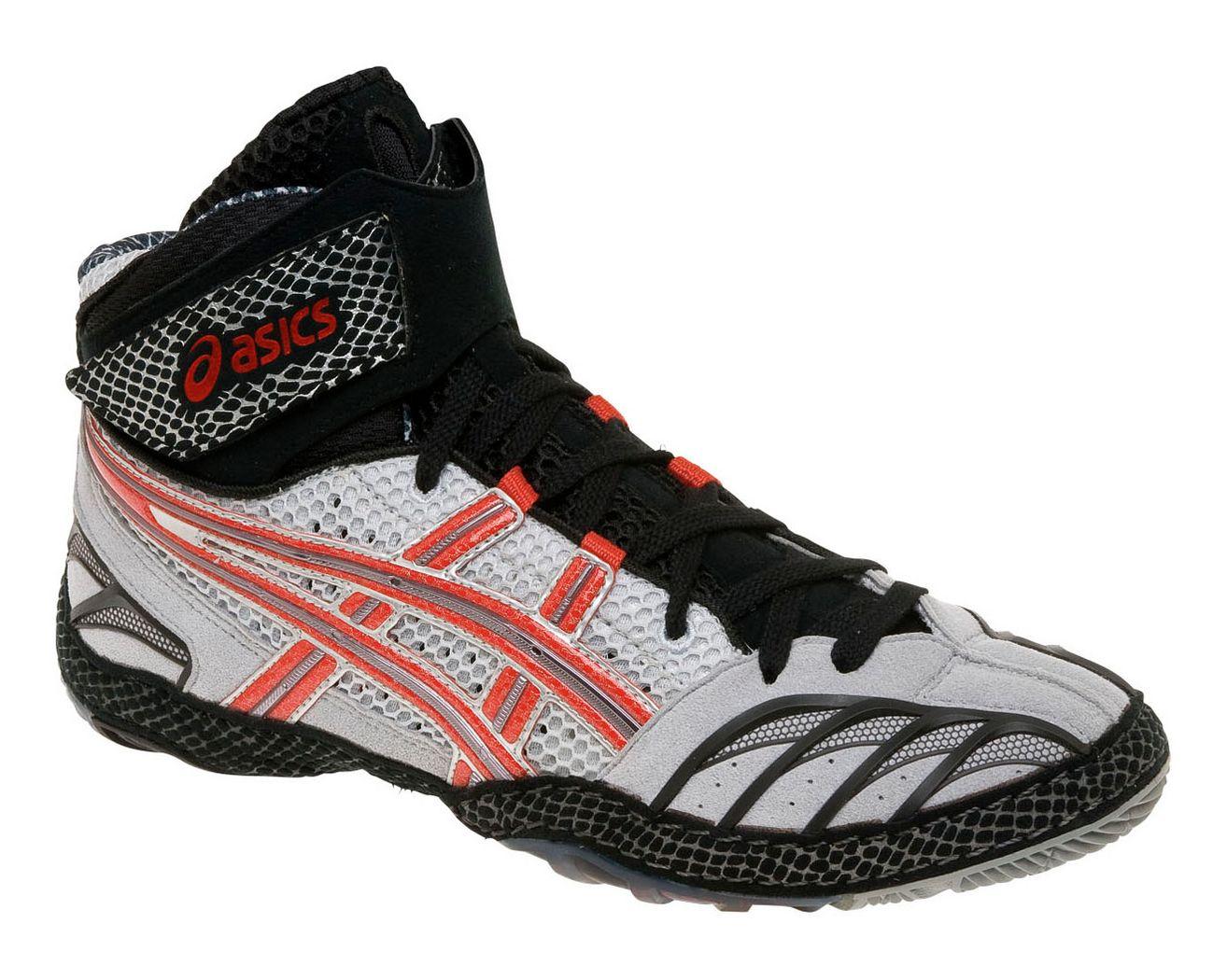 Mens ASICS Ultratek Wrestling Shoe at Road Runner Sports