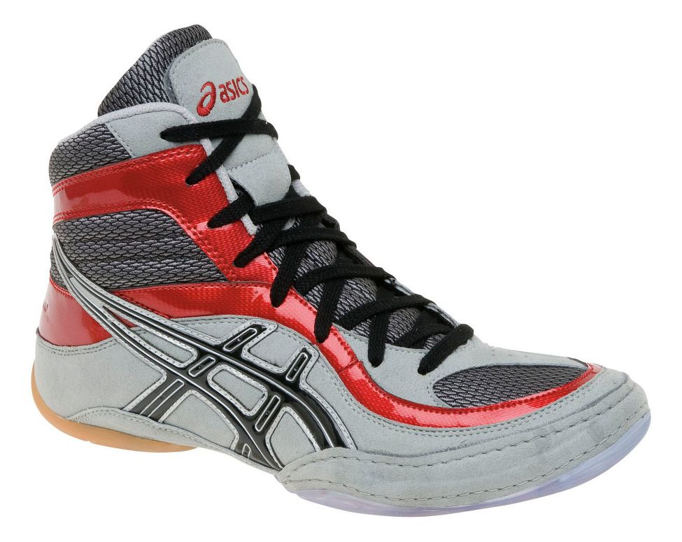 asics split second 7 wrestling shoes