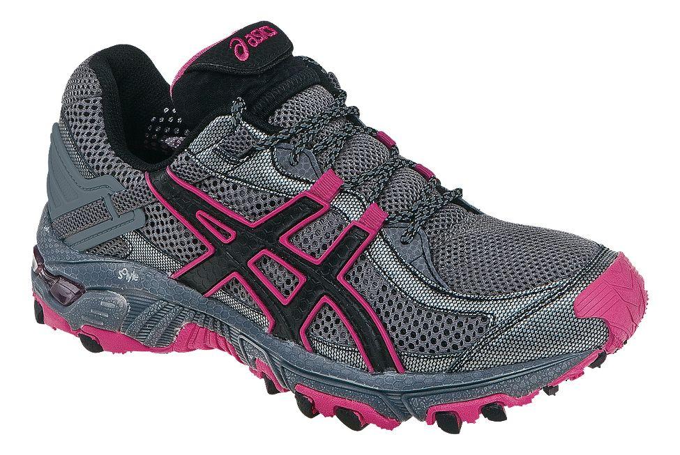 asics trail running shoes trabuco