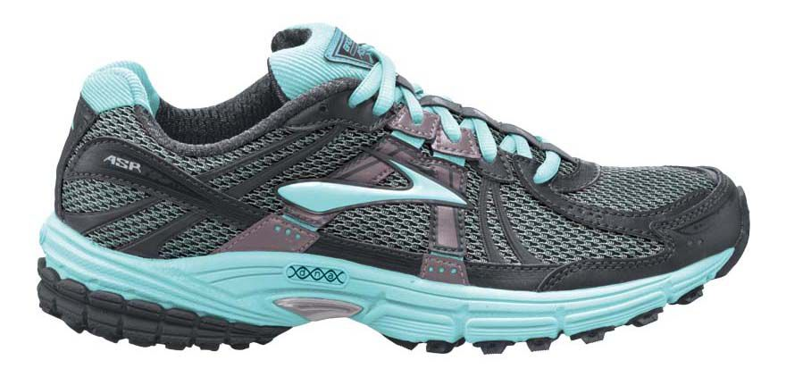 Womens Trail Running Shoes Brooks 98