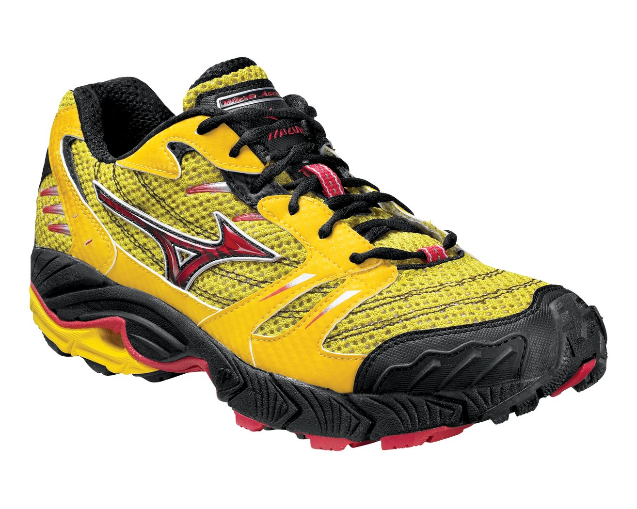 mizuno wave ascend 7 trail running shoe womens