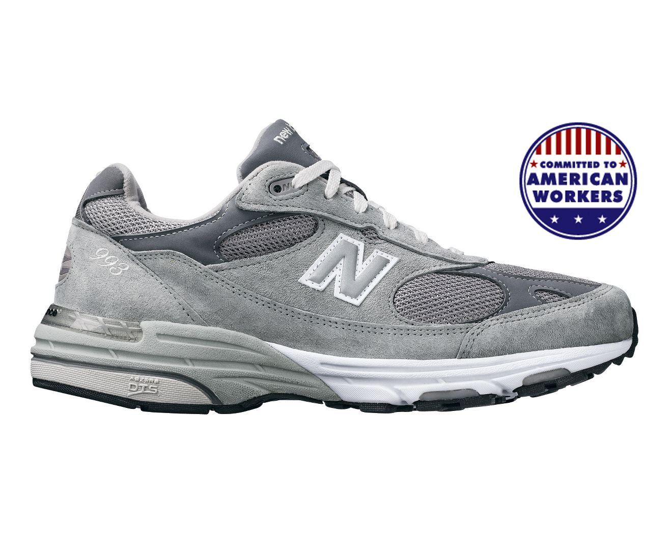 new balance 993 on sale