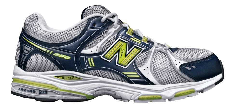 New Balance Abzorb Mens Mens New Balance 850 Running