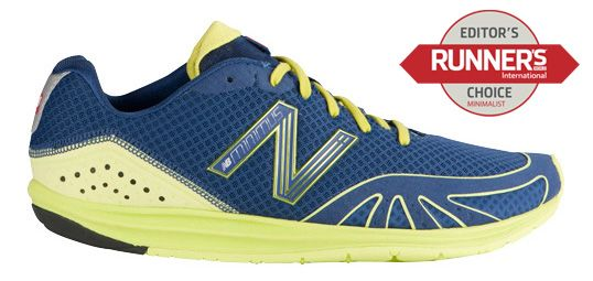 Mens New Balance Minimus 10 Road Running Shoe. Performance Neutral:  What\\u0027s This