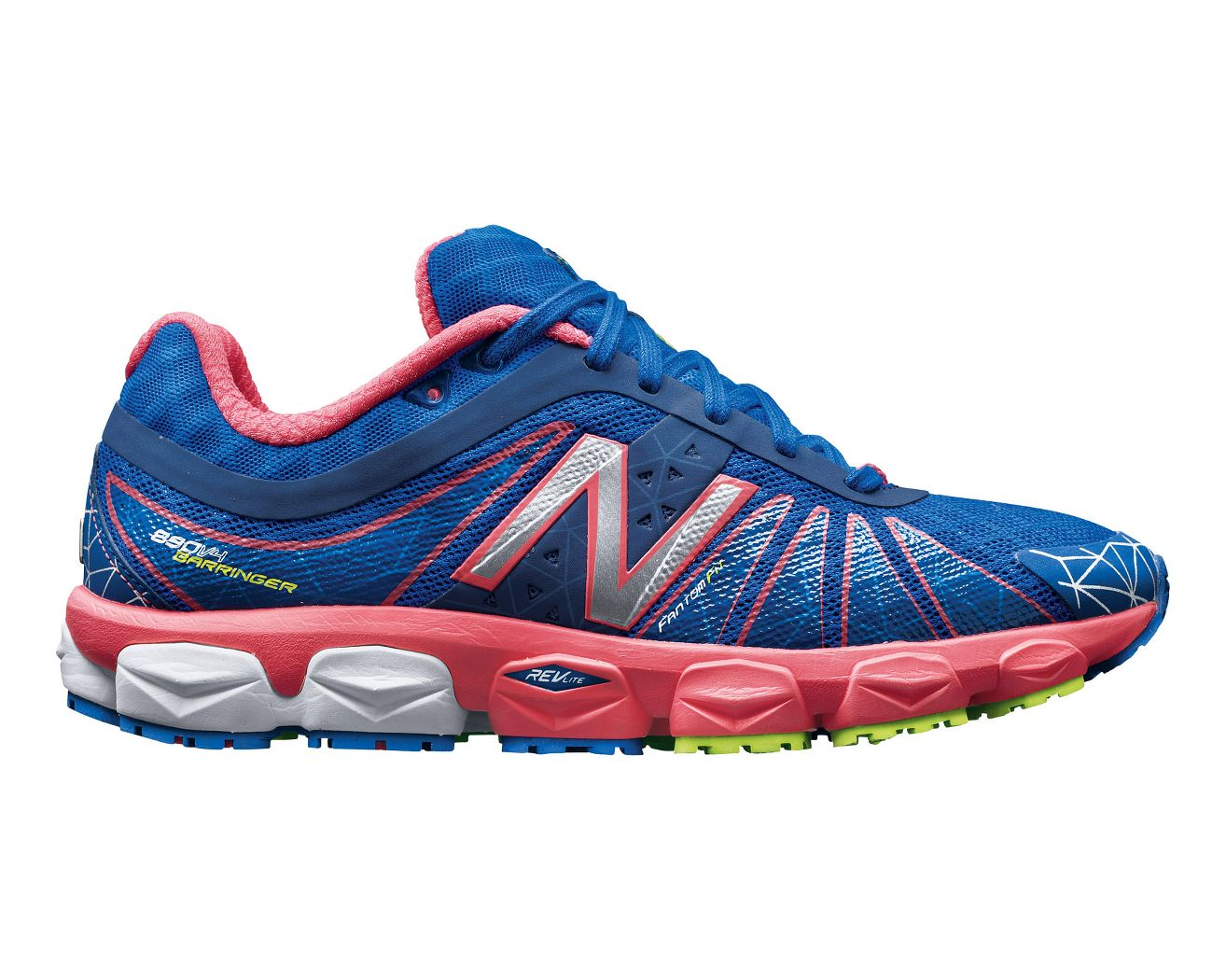 Womens New Balance 890v4 Running Shoe at Road Runner Sports