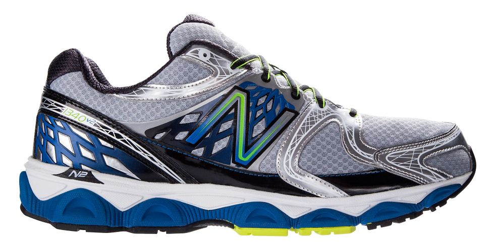 New Balance Abzorb Mens Mens New Balance 1340v2