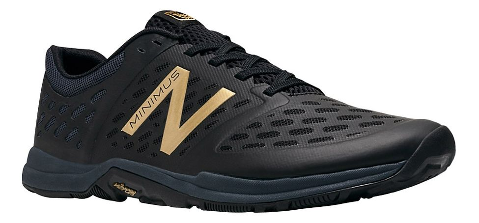 new balance minimus test my speed