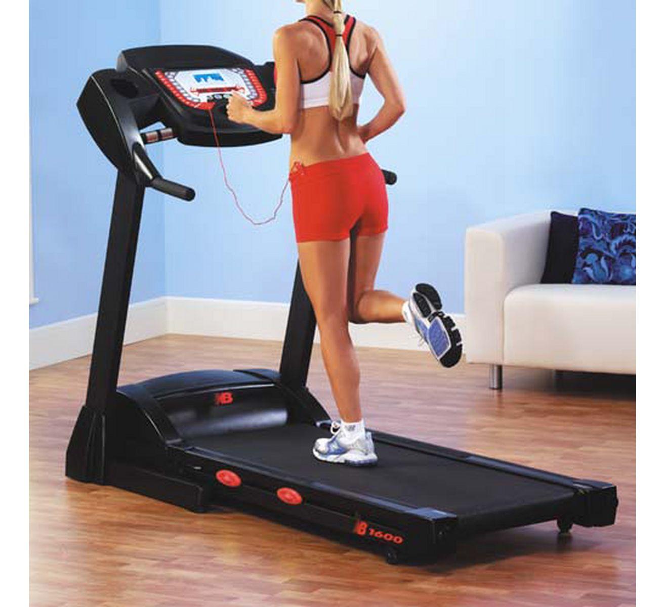 new balance 1600 treadmill