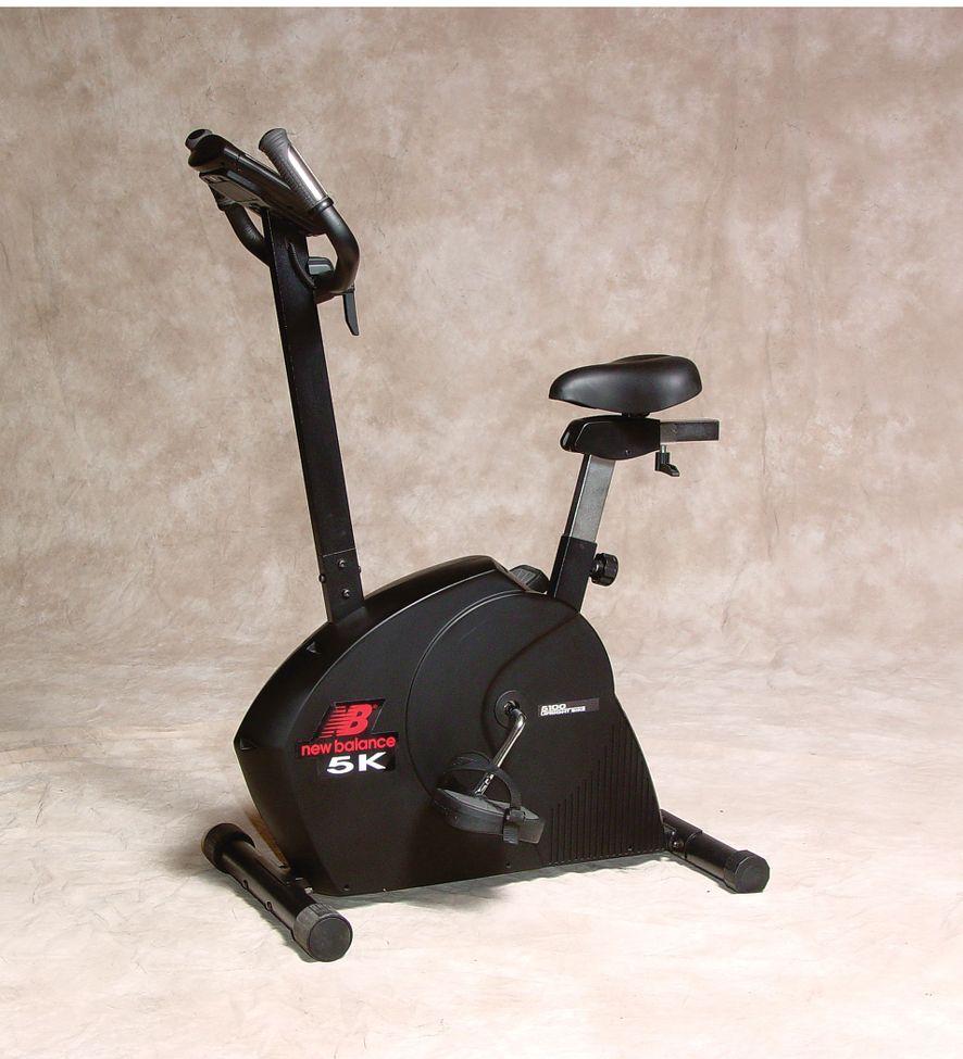 new balance stationary bike