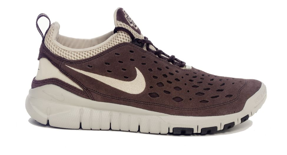 Nike Free 5.0 Pour Trail Running