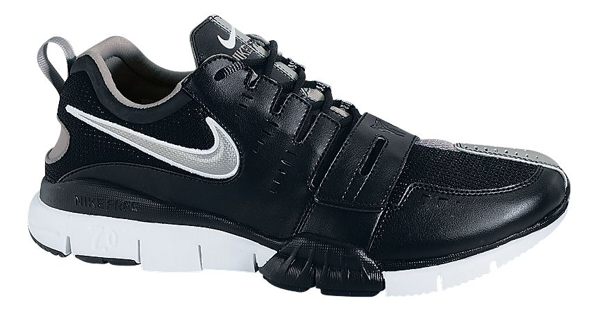 nike free 7.0 training shoe