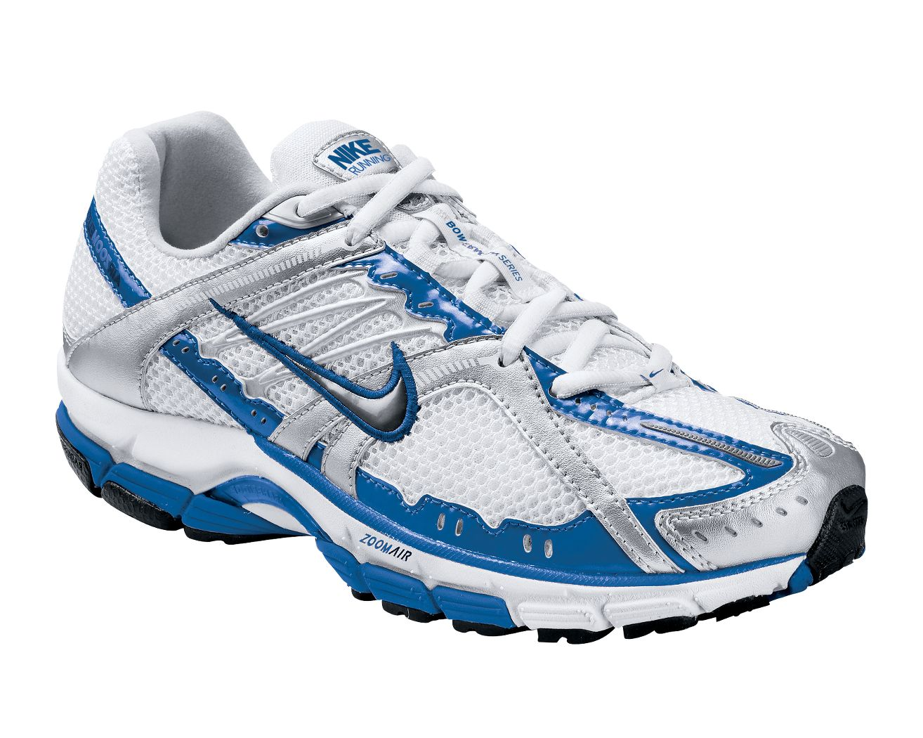 Nike Air Zoom Structure 20 Men's Runner's World